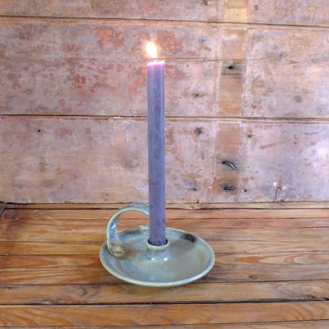 Sytch Farm Candle Holder