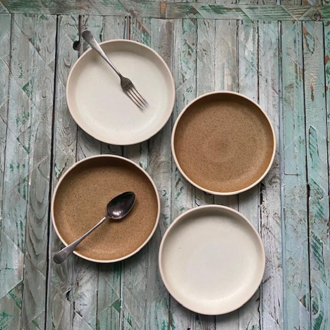 Set of Four Ramekin Dishes