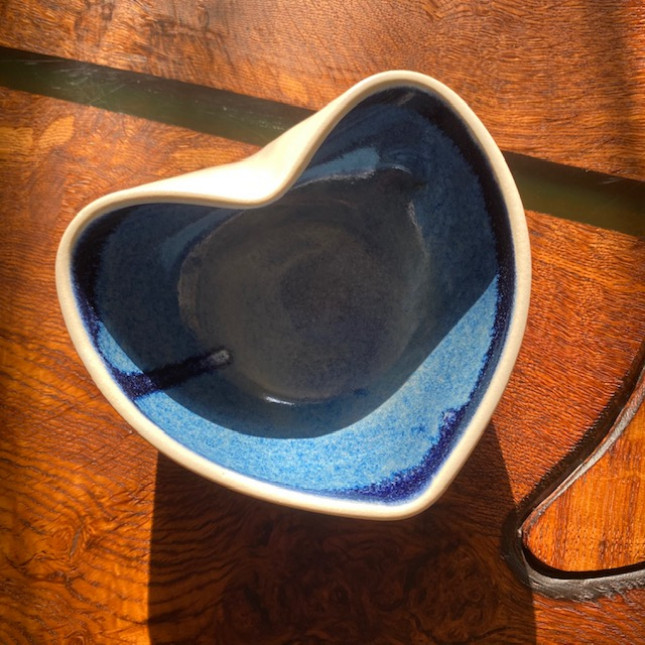 A little bowl of love