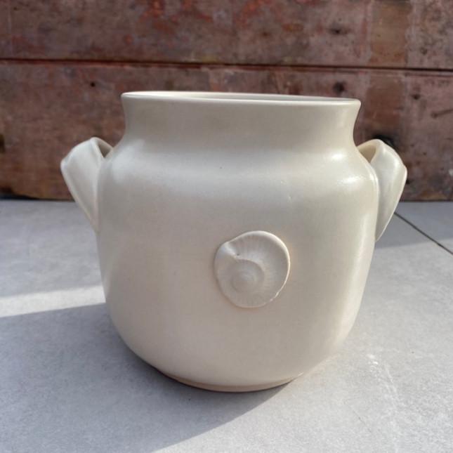 Small Utensil Pot