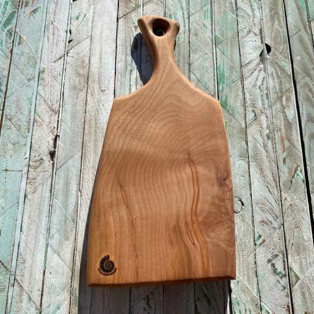 Chopping Board in Beech Wood