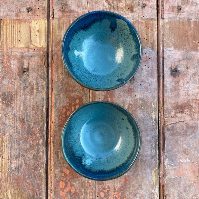 Set of Two Tapas Bowls
