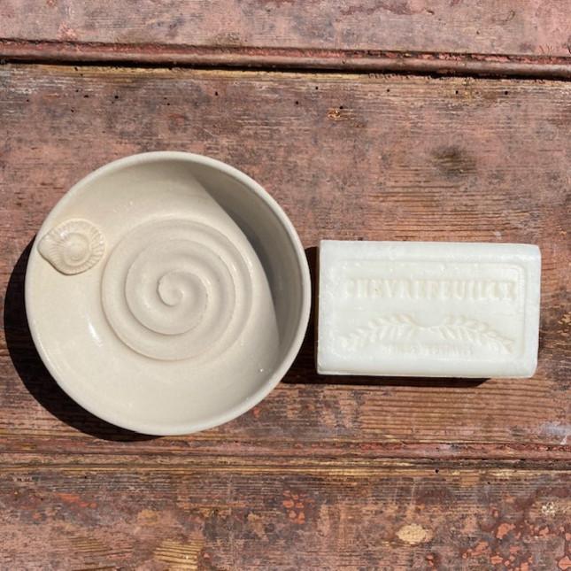 Soap Bowl Set