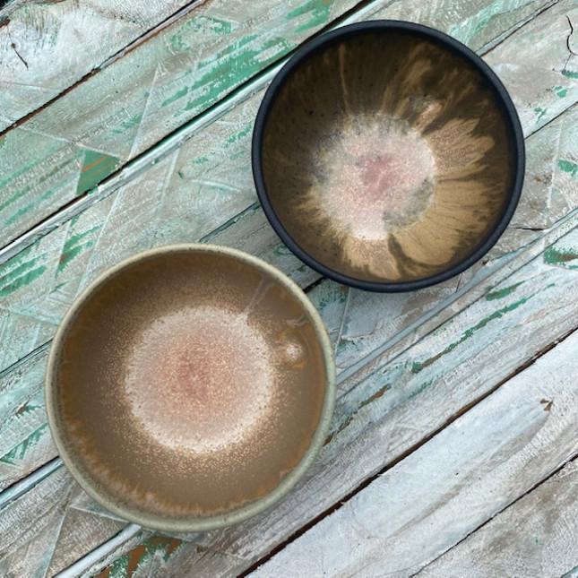Set of Two Tapas Bowls