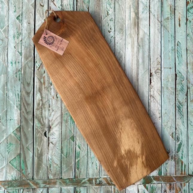 Beech Long Board