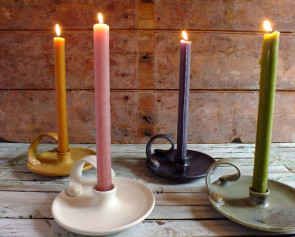 Sytch Farm Candle Holder