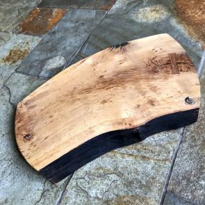 Wabi Sabi Oak Board