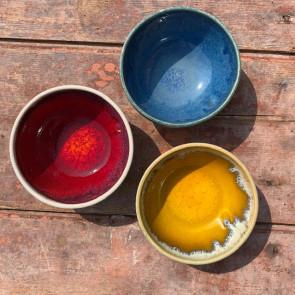 Set of Three Tapas Bowls